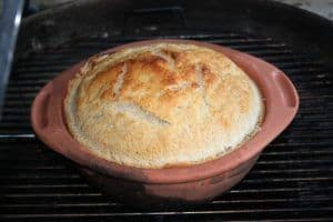 durum brød, stegeso