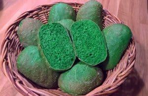 St Patricks day boller
