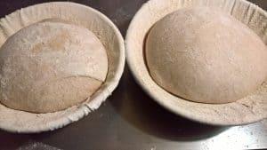 Surdejs brød